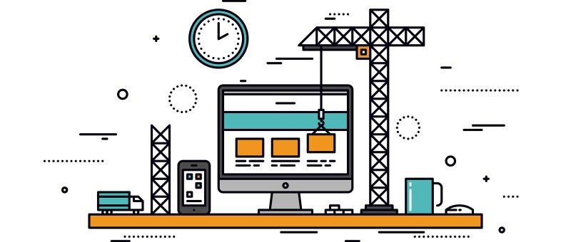 GoIT - website under construction